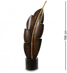 FINALI- 11 Фигура декоративная  Банановый лист