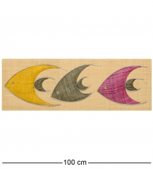 FINALI- 47 Панно «Рыбы»