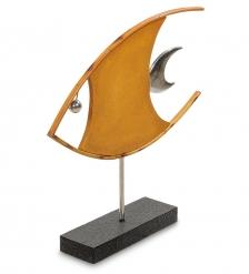 FINALI- 88 Фигура декоративная Рыба