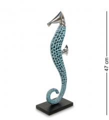FINALI- 92 Фигура декоративная  Морской конек