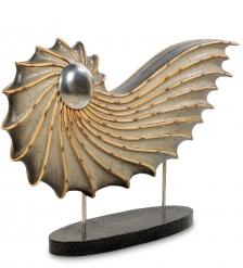 FINALI- 96 Фигура декоративная Амонит