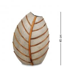 FINALI-116 Ваза  Экзотический лист