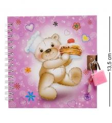 NB-11/2 Блокнот  Любимый медвежонок