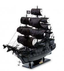 SPK-08 Модель парусного корабля  Пираты карибского моря