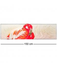 ART-101 Панно  Фламинго