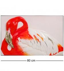 ART-107 Панно «Фламинго»