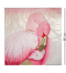 ART-114 Панно «Чилийский фламинго»