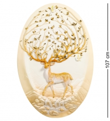 ART-300 Панно  Сказочный олень