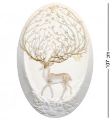 ART-301 Панно  Сказочный олень