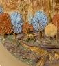 ART-302 Панно «Горный пейзаж»