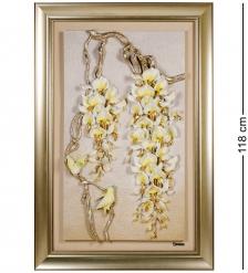 ART-314 Панно  Орхидеи