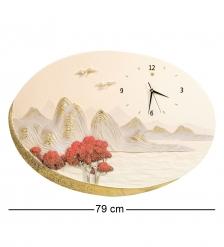 ART-321 Часы  Туманное утро