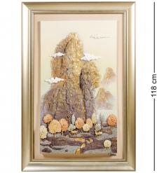 ART-323 Панно  Затерянные горы