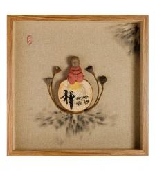 ART-403/1 Панно «Дзен медитация»