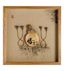 ART-403/2 Панно «Дзен медитация»