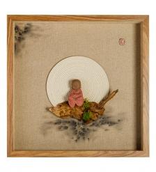 ART-404/2 Панно «Дзен медитация»