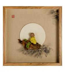 ART-404/3 Панно «Дзен медитация»