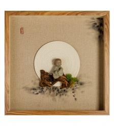 ART-404/4 Панно «Дзен медитация»