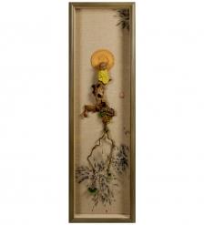 ART-405/1 Панно «Медитация осознанности»