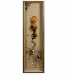 ART-405/2 Панно «Медитация осознанности»