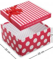 WG-18/3 Коробка подарочная - Вариант A