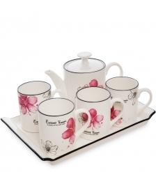 MUG-304 Чайный набор на 4 персоны