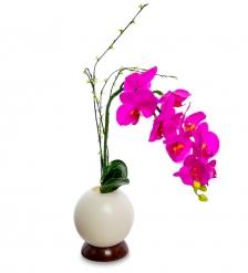 LP-03 Орхидея в вазе с LED-подсветкой