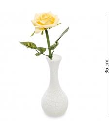 LP-09 Роза в вазочке с LED-подсветкой
