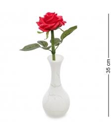 LP-10 Роза в вазочке с LED-подсветкой