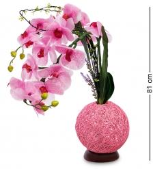 LP-13 Орхидея бол. с LED-подсветкой