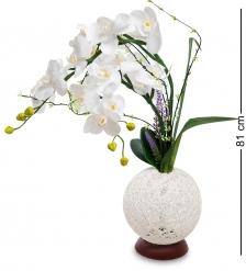 LP-14 Орхидея бол. с LED-подсветкой