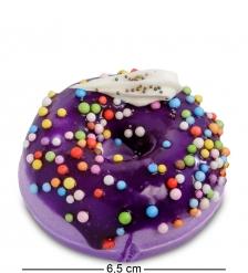 QS-05/5 Пончик  Летнее настроение   имитация, магнит