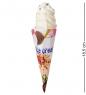 QS-17/4 Мороженое Фруктовый рожок  имитация
