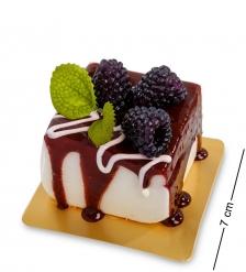 QS-20/1 Пирожное  Роскошь   имитация