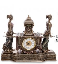 WS-613/ 1 Часы в стиле барокко «Уходящее время»