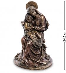 WS-948 Статуэтка «Дева Мария с Иисусом»