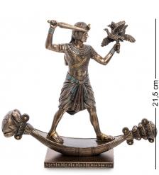 WS-954 Статуэтка  Принц Египта на охоте