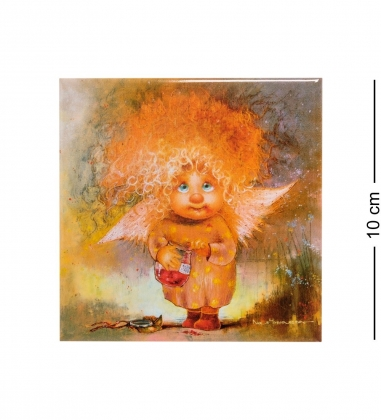 ANG-513 Магнит Ангел сладкой жизни 10х10
