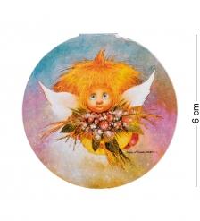 ANG-533 Закладка  Ангел обаяния