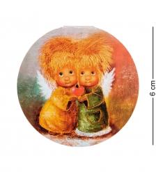 ANG-541 Закладка  Мы всегда будем беречь твое сердце
