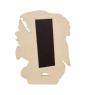 ANG-550 Магнит деревянный Ангел успеха