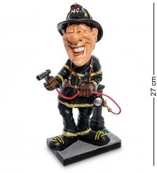 RV-670 Статуэтка «Пожарный»  W.Stratford