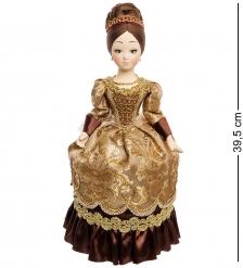 RK-306 Кукла-шкатулка «Барышня»