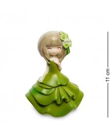 MF-01/4 Фигурка  Девочка в платье