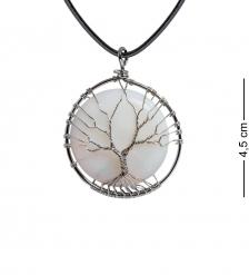 NP-01/1 Кулон с камнем  Опалит