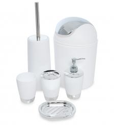 HM-04/01 Набор аксессуаров для ванной комнаты