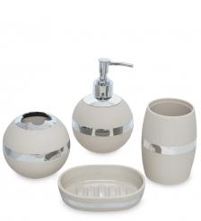 HM-04/03 Набор аксессуаров для ванной комнаты