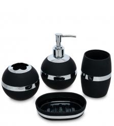HM-04/04 Набор аксессуаров для ванной комнаты