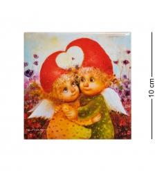 ANG-598 Магнит Вечная любовь 10х10