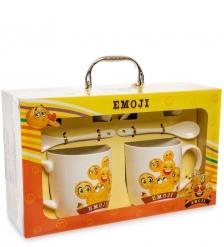 MUG-212/1 Н-р из 2-х кружек в подарочной коробке